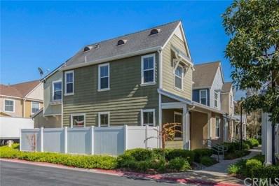 3591 Sacramento Drive UNIT 15, San Luis Obispo, CA 93401 - #: SP18097312