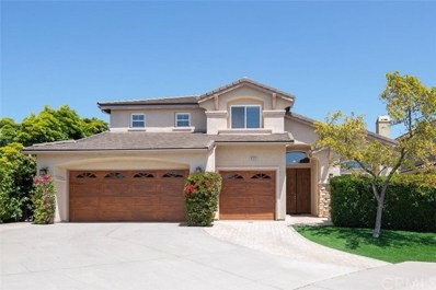 950 Ambrosia Court, San Luis Obispo, CA 93401 - MLS#: SP18097621