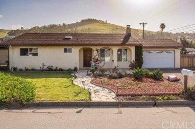 2900 Elm Avenue, Morro Bay, CA 93442 - MLS#: SP18099423