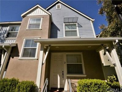 3591 Sacramento Drive UNIT 2, San Luis Obispo, CA 93401 - #: SP18100091