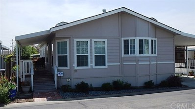 3057 Higuera Street UNIT 70, San Luis Obispo, CA 93401 - MLS#: SP18101702