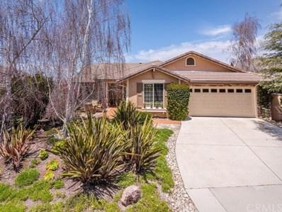 451 Puesta Del Sol, Arroyo Grande, CA 93420 - MLS#: SP18102522