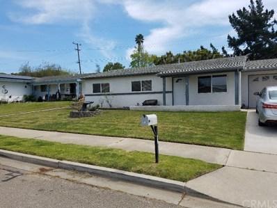 328 Jullien Drive, Santa Maria, CA 93455 - MLS#: SP18102860