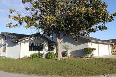 1115 Refugio Street, Grover Beach, CA 93433 - MLS#: SP18103618