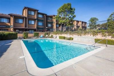 55 Stenner Street UNIT D, San Luis Obispo, CA 93405 - MLS#: SP18107531