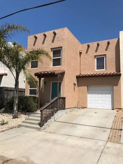 2115 Paso Robles Street UNIT 1, Oceano, CA 93445 - MLS#: SP18108936