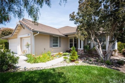 432 La Canada, Arroyo Grande, CA 93420 - MLS#: SP18108939