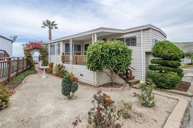 1625 Cass Avenue UNIT 13, Cayucos, CA 93430 - MLS#: SP18110301