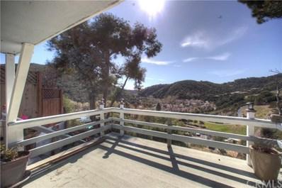 172 Village Crest, Avila Beach, CA 93424 - #: SP18114273