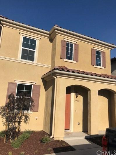 1920 Blue Sage Lane Lane, Santa Maria, CA 93458 - MLS#: SP18114605