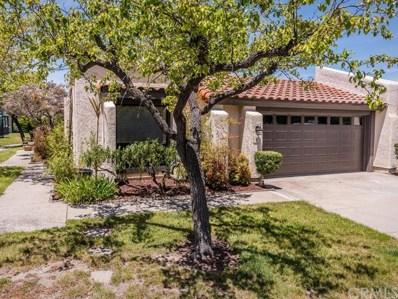 5 Los Palos Drive, San Luis Obispo, CA 93401 - #: SP18118399