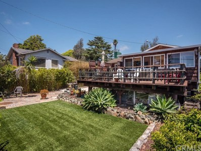 325 Arbutus Avenue, Morro Bay, CA 93442 - MLS#: SP18119585