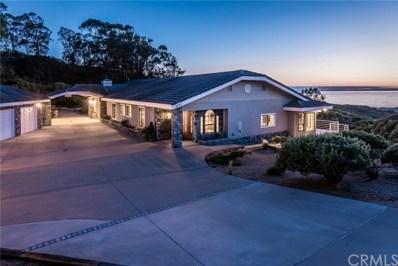2745 Nokomis Court, Los Osos, CA 93402 - MLS#: SP18119782