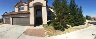 214 Kayla Court, Paso Robles, CA 93446 - #: SP18122268