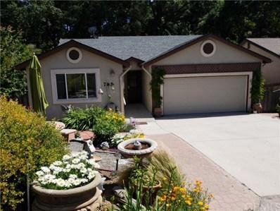 785 Salinas Avenue, Templeton, CA 93465 - MLS#: SP18129198