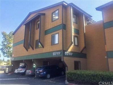 55 Stenner Street UNIT H, San Luis Obispo, CA 93405 - MLS#: SP18130591