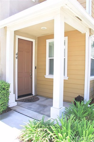 3591 Sacramento Drive UNIT 44, San Luis Obispo, CA 93401 - #: SP18130860