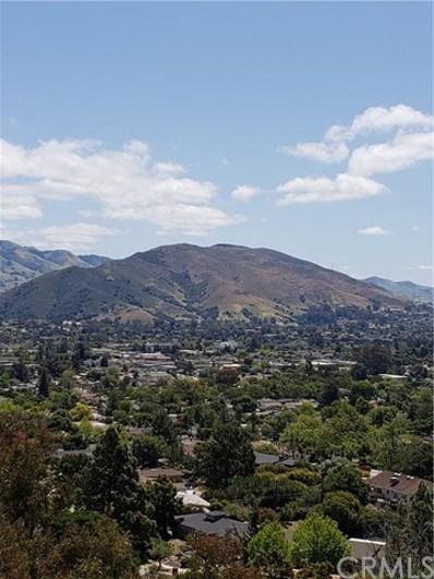 32 Highland Drive, San Luis Obispo, CA 93405 - MLS#: SP18131459