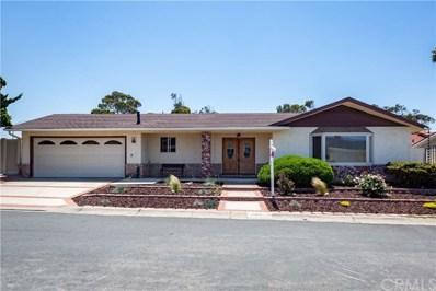 290 Sienna Street, Morro Bay, CA 93442 - MLS#: SP18131971