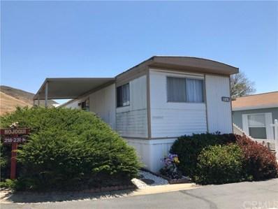 3057 S Higuera Street UNIT 224, San Luis Obispo, CA 93401 - MLS#: SP18132245