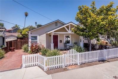 514 High Street, San Luis Obispo, CA 93401 - MLS#: SP18134082