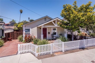 514 High Street, San Luis Obispo, CA 93401 - #: SP18134082