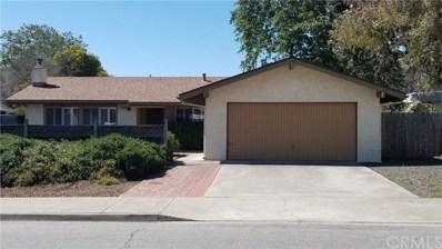 1559 Royal Way, San Luis Obispo, CA 93405 - MLS#: SP18135537