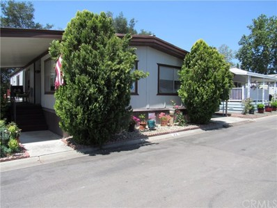 10025 EL CAMINO REAL UNIT 22, Atascadero, CA 93422 - MLS#: SP18135821
