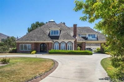1555 E Tiburon Way E, San Luis Obispo, CA 93401 - MLS#: SP18136798