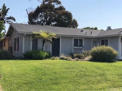 221 Surf Street, Pismo Beach, CA 93449 - MLS#: SP18138258