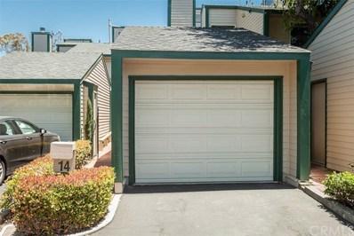 1445 Prefumo Canyon Road UNIT 14, San Luis Obispo, CA 93405 - #: SP18138302