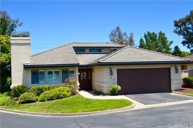 1490 Descanso Street UNIT 5, San Luis Obispo, CA 93405 - #: SP18138474