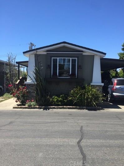 3860 S Higuera Street UNIT 224, San Luis Obispo, CA 93401 - MLS#: SP18138758