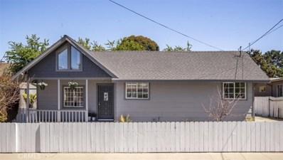 1190 Fair Oaks Avenue, Arroyo Grande, CA 93420 - MLS#: SP18140409