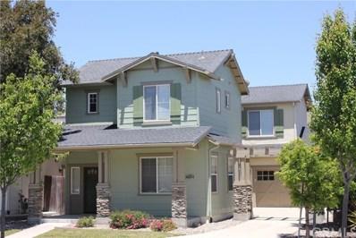 1702 Welsh Court, San Luis Obispo, CA 93405 - MLS#: SP18143225