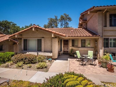 1366 Tourney Hill Lane UNIT 49, Nipomo, CA 93444 - MLS#: SP18144581