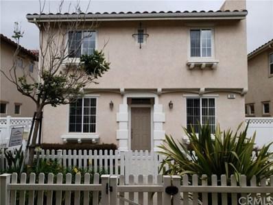 320 Alcazar Drive, Santa Maria, CA 93455 - MLS#: SP18144621