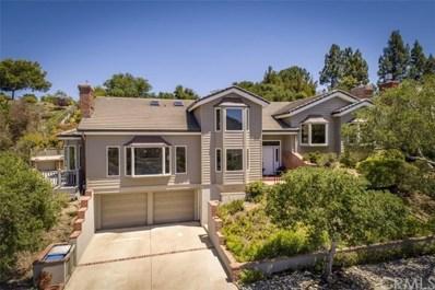 316 Montrose Drive, San Luis Obispo, CA 93405 - #: SP18144789