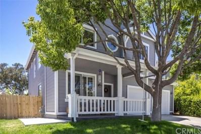 1361 Alder Street, San Luis Obispo, CA 93401 - #: SP18147727