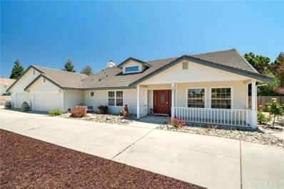 1081 George Way, Nipomo, CA 93444 - MLS#: SP18150103