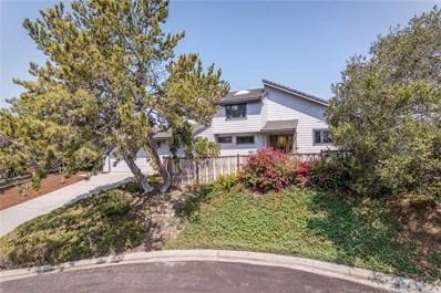 2325 Redwood Court, Los Osos, CA 93402 - #: SP18154260