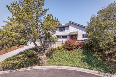 2325 Redwood Court, Los Osos, CA 93402 - #: SP18154260