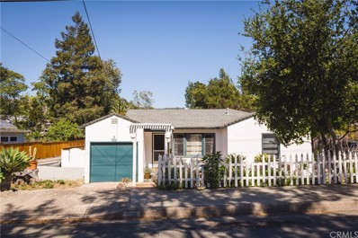 132 Broad Street, San Luis Obispo, CA 93405 - #: SP18156898
