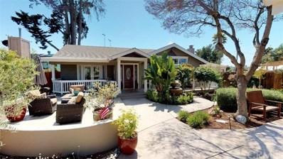 422 California Street, Arroyo Grande, CA 93420 - MLS#: SP18158435