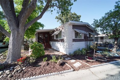 25 Via Santa Barbara UNIT 25, Paso Robles, CA 93446 - #: SP18158559