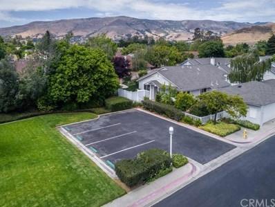 918 Felicia Way UNIT 13, San Luis Obispo, CA 93401 - MLS#: SP18163033