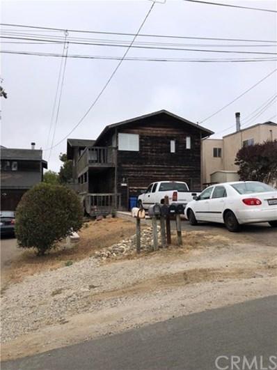 1764 12th Street, Los Osos, CA 93402 - #: SP18163889