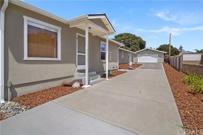 342 N 12th Street, Grover Beach, CA 93433 - MLS#: SP18164314