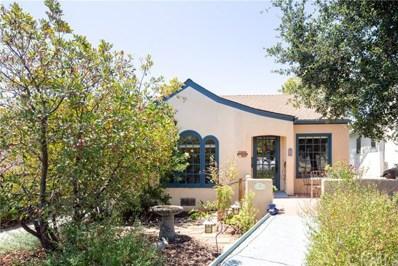 829 Murray Avenue, San Luis Obispo, CA 93405 - #: SP18164334
