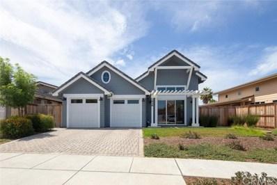1626 Monterey Avenue, Grover Beach, CA 93433 - MLS#: SP18166563